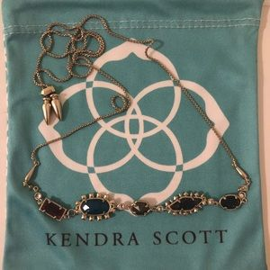 Kendra Scott June Long Necklace